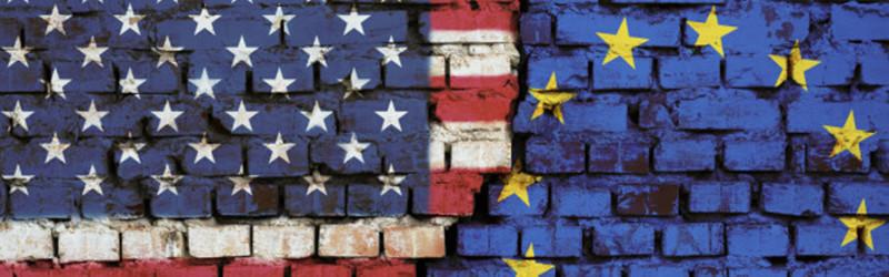 L'accord sur le transfert de données personnelles entre l'UE et les États-Unis annulé par la justice européenne